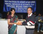 6.Vigilance Week essay Competition- Winner (1st)