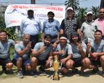 7th AIDAD Volleyball Tournament (Zonal Round), 2019-20